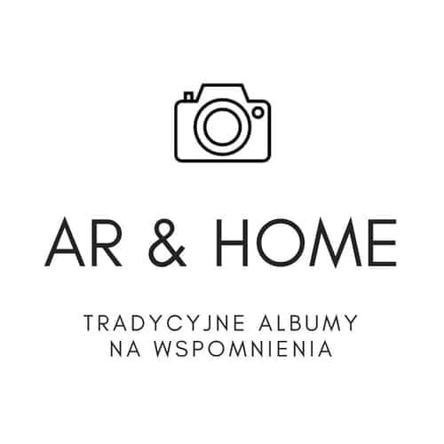 Logo AR&Home